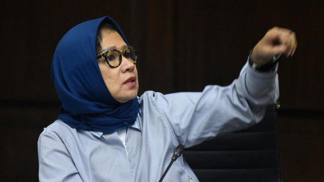 Bebasnya Eks Direktur Keuangan Pertamina dari Kasus Korupsi Rp 568 M  (1250667)
