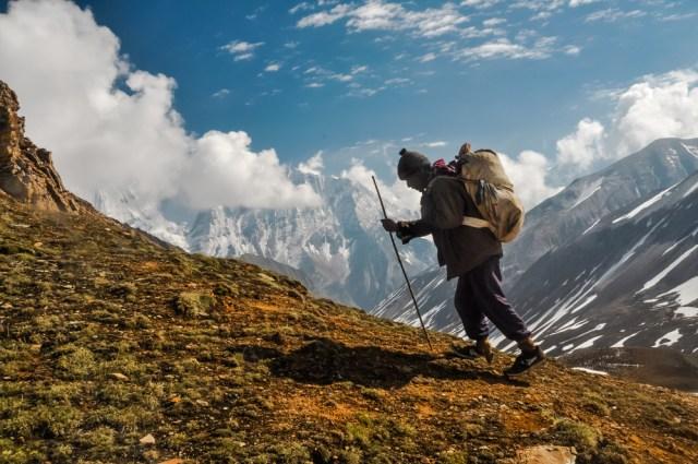 Pemerintah Nepal Akan Terapkan Aturan Baru Bagi Pendaki di Everest (17260)