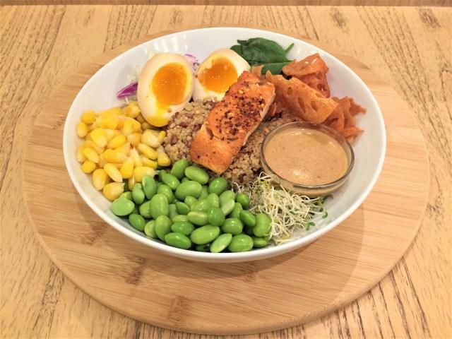 Ada Lho Salad Mengenyangkan untuk Buka Puasa (346491)