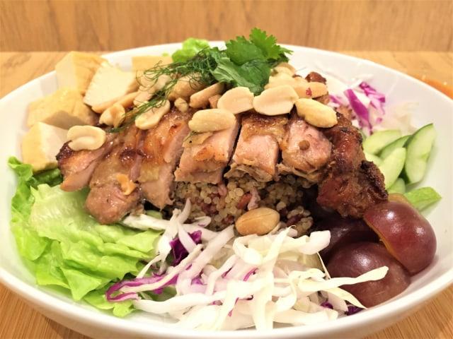 Ada Lho Salad Mengenyangkan untuk Buka Puasa (346492)