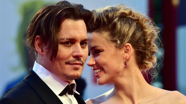 Amber Heard Ungkap Kekerasan Fisik yang Dilakukan Johnny Depp Padanya (1187550)