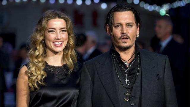 James Franco Pernah Jadi Alasan Johnny Depp Marah Besar ke Amber Heard (65389)