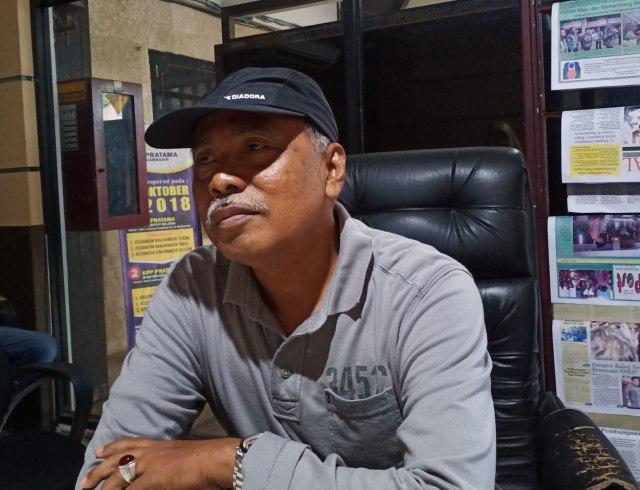 Hamli Kursani Dirumorkan Dicopot dari Sekdako Banjarmasin (202799)