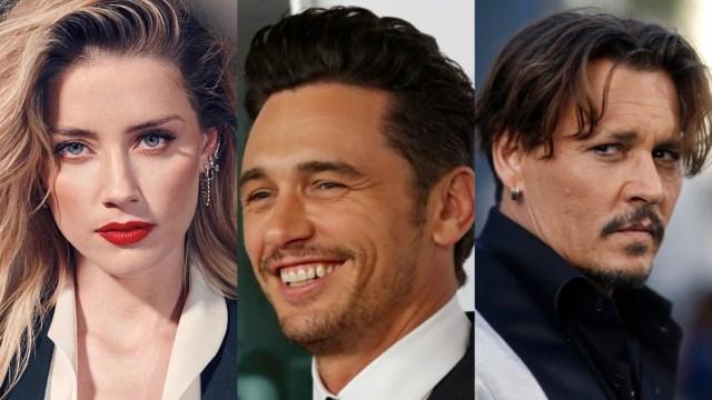 James Franco Diminta Jadi Saksi Kasus Johnny Depp-Amber Heard (130992)