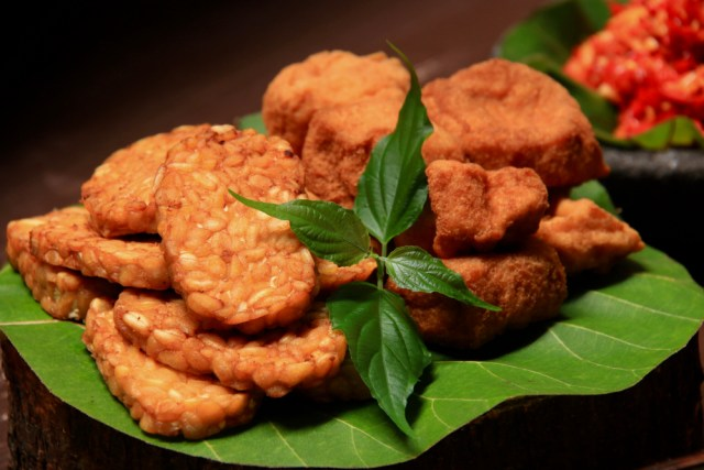 Turunkan Kolesterol Usai Lebaran dengan 8 Makanan dan Minuman Ini (138113)