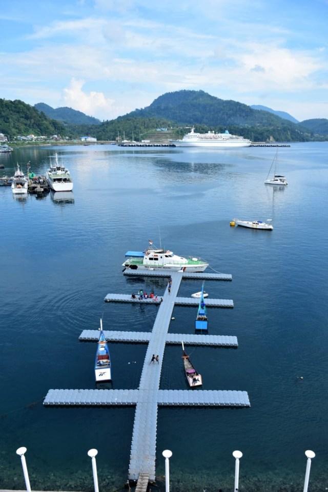 Aceh Tolak 3 Kapal Pesiar untuk Cegah Virus Corona (273140)
