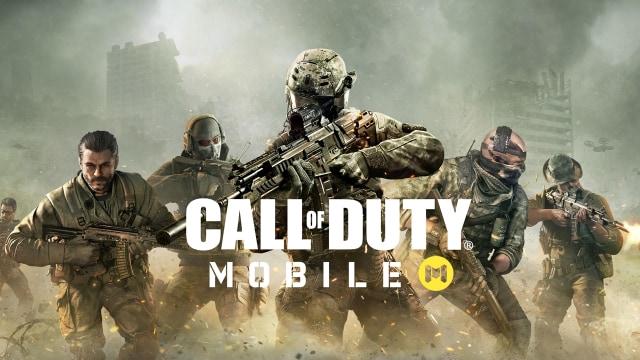 Call Of Duty Mobile Pecah Rekor 100 Juta Download Di Pekan Pertama Kumparan Com