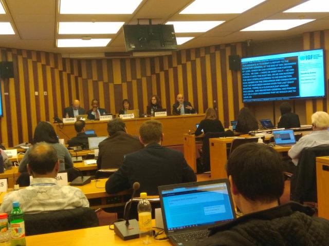 IGF: Perlu Langkah Konkret Bangun Tata Kelola Internet yang Inklusif (5643)