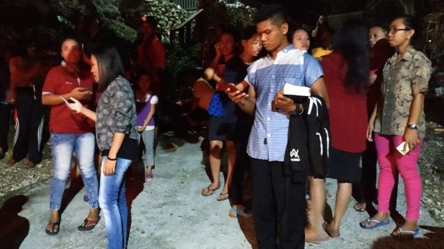 BMKG: Sumber Gempa di Banggai Berbeda dengan Gempa Palu (55250)