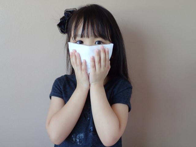 Penyebab Mulut Balita Berbau Tak Sedap (28951)