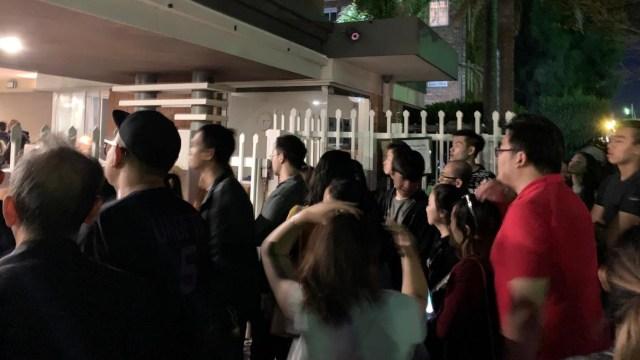 Ratusan WNI tak bisa nyoblos di Sydney, Australia