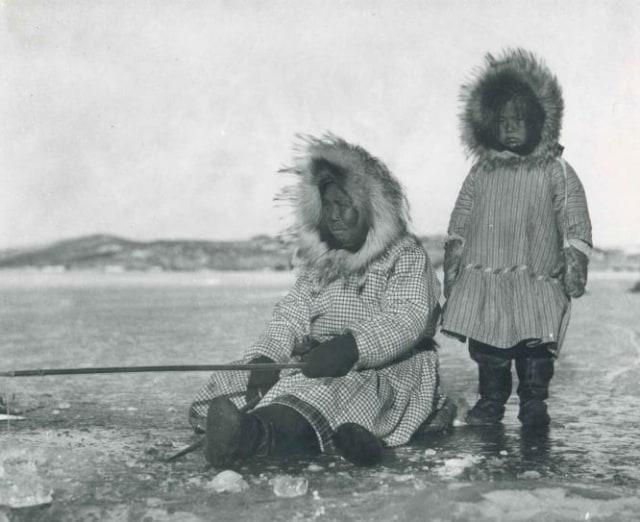 Tradisi Berbagi Istri, Cara Pria Eskimo Agar Wanita Tak Kesepian (50941)