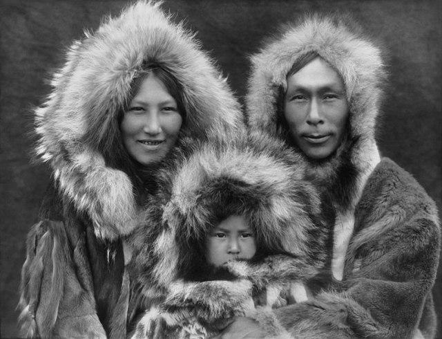 Tradisi Berbagi Istri, Cara Pria Eskimo Agar Wanita Tak Kesepian (50937)