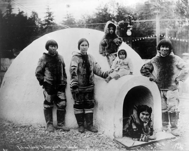 Tradisi Berbagi Istri, Cara Pria Eskimo Agar Wanita Tak Kesepian (50936)