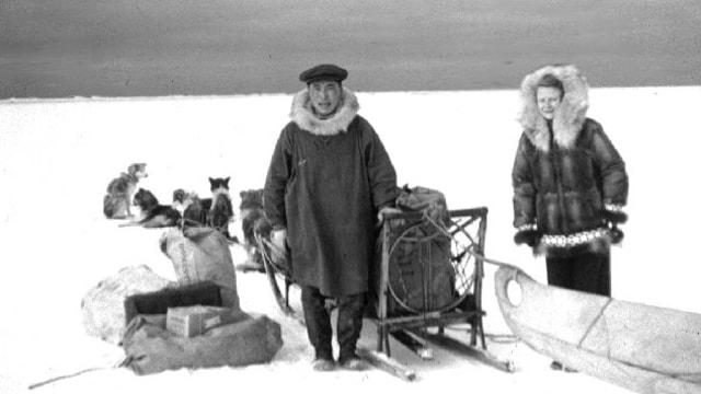 Tradisi Berbagi Istri, Cara Pria Eskimo Agar Wanita Tak Kesepian (50935)