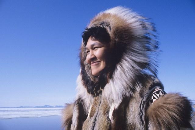 Tradisi Berbagi Istri, Cara Pria Eskimo Agar Wanita Tak Kesepian (50939)
