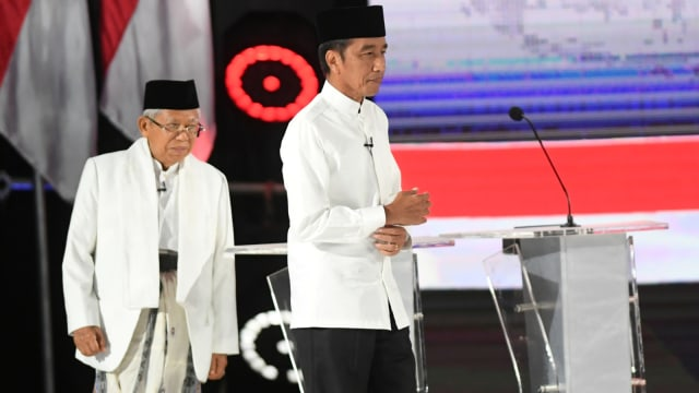 115 Dukun di Belitung Gelar Doa Bersama Jelang Pelantikan Presiden (219727)