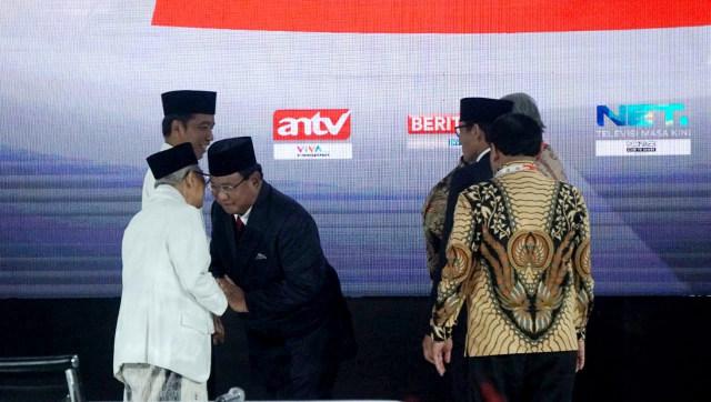 Fadli: Prabowo Hanya Mengingatkan, Bukan Menghina Presiden Sebelumnya (22426)