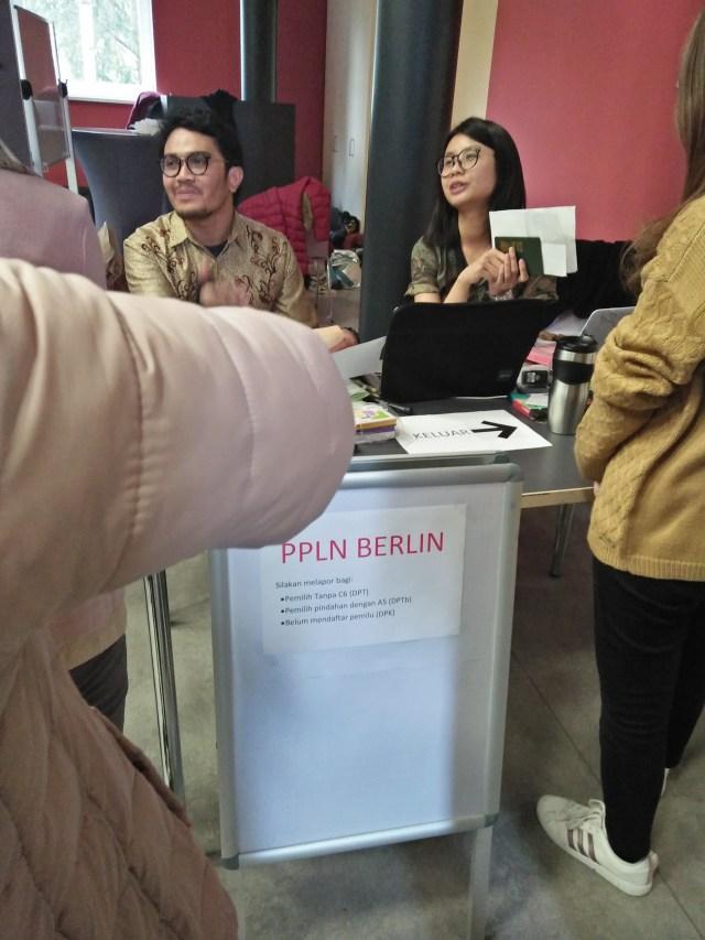Pemilu berlin