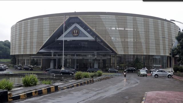 LIPSUS, Pemilihan Rektor Universitas Padjadjaran