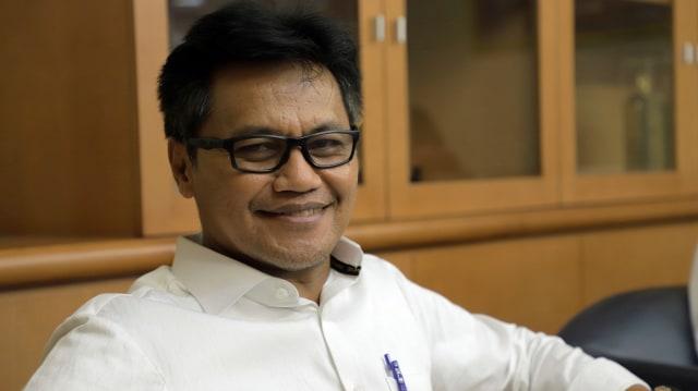 LIPSUS, Pemilihan Rektor Universitas Padjadjaran, Setjen Kemenristekdikti, Ainun Na'im