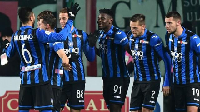 Atalanta: Dulu Penggembira, Kini Unggulan di Final Coppa Italia (285589)