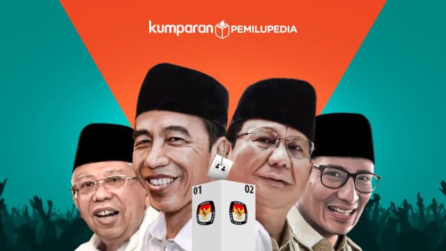 Headline Pemilu 2019 (NOT COVER)