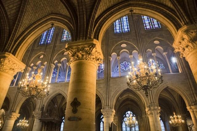 Duka Pemimpin Dunia untuk Notre Dame (79307)
