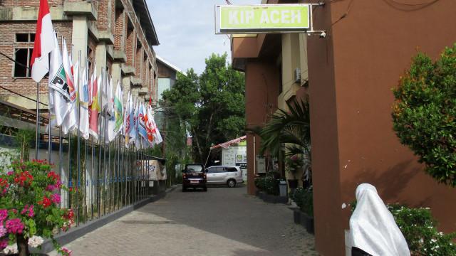 Pemilu 2019: Palagan Terakhir Partai Lokal (61826)