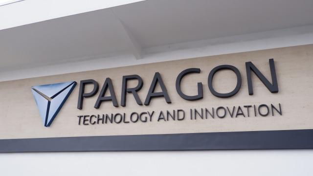 Pabrik PT Paragon Technology & Inovation Wardah