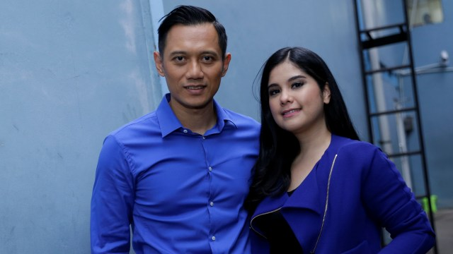 Throwback Annisa Pohan: Dari Model Sampo Hingga Mantu Presiden (30761)