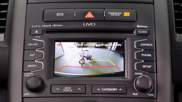 Mundurin Mobil Jangan Cuma Andalkan Kamera, Tapi Wajib Tengok Belakang! (593127)