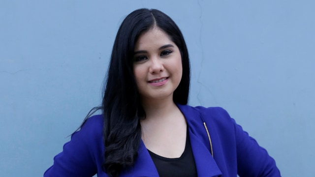 Throwback Annisa Pohan: Dari Model Sampo Hingga Mantu Presiden (30760)