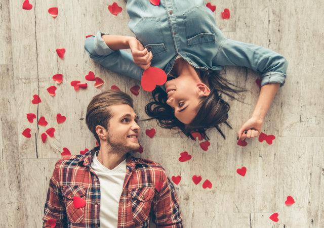 Zodiak Cowok Paling Cepat Bilang I Love You, Libra Baru Seminggu Langsung Bucin (45671)
