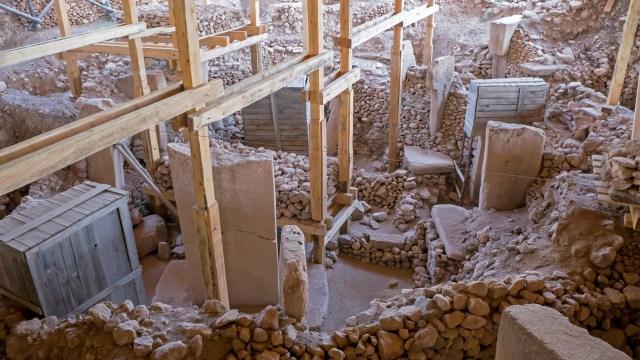 Turki Punya Kuil yang Berusia 6000 Tahun Lebih Tua dari Stonehenge (4)