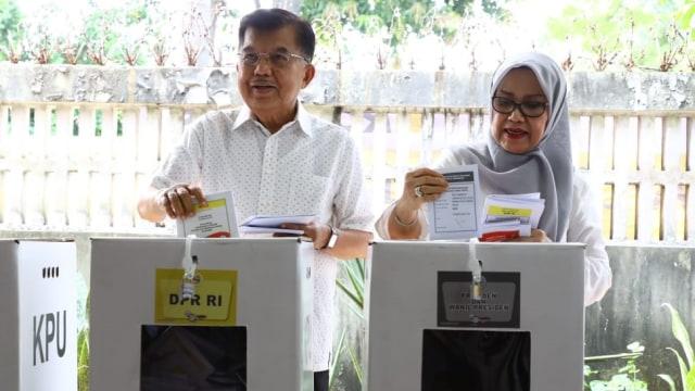 Rumitnya Pemilu Serentak 2019 (85288)