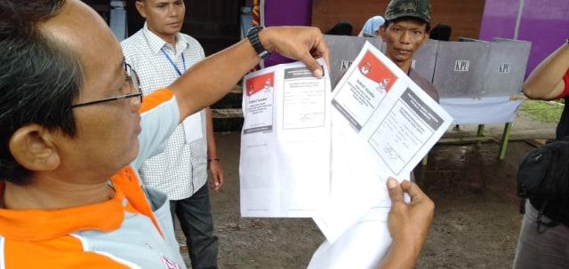 Rumitnya Pemilu Serentak 2019 (85289)