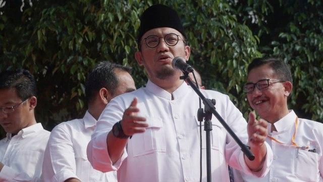 Penjelasan Dahnil Terkait Sikap Prabowo soal China di Natuna (97391)