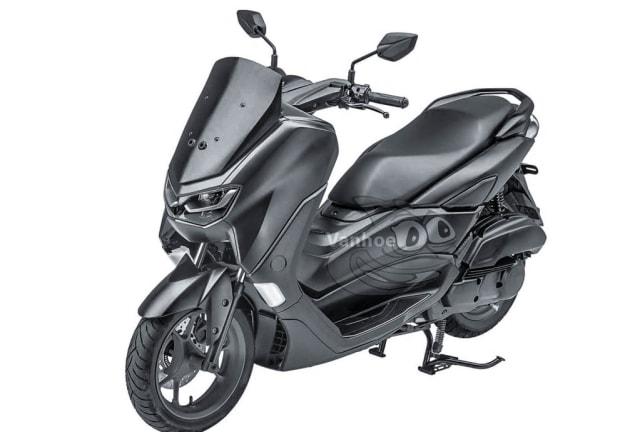 Kata Yamaha Soal Nmax Facelift Kapan Meluncur Kumparan Com