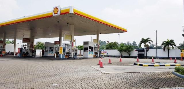 Shell Luncurkan BBM V Power Nitro+ buat Jegal Pertamax Turbo, Apa Kelebihannya? (360092)