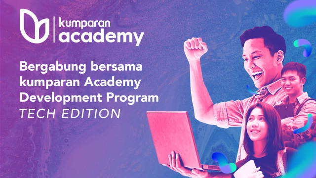 kumparan Academy Development Program