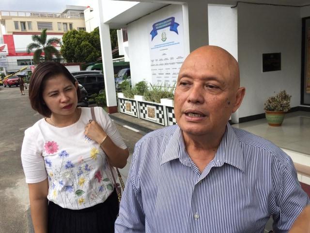 Diversi Kasus Siswi SMP Tingkat Kejaksaan Kembali Gagal Capai Sepakat (20933)