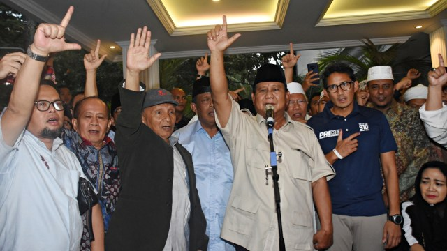 Apakah Klaim Kemenangan 54 Persen Prabowo Melalui Cherry Picking? (79583)