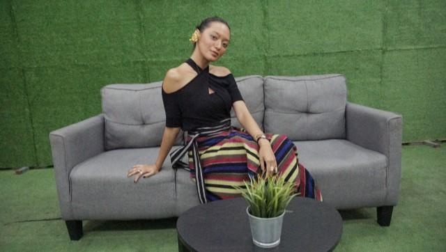 Pemeran film 'Sekte', Asmara Abigail