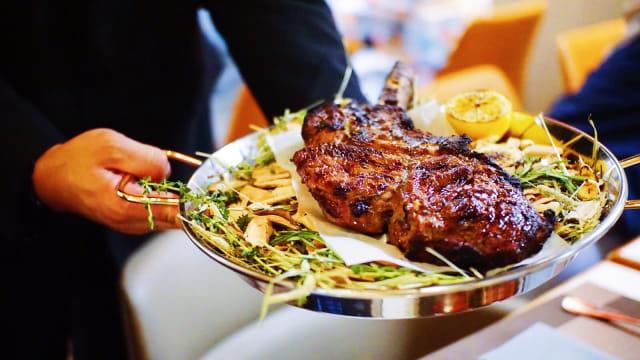 5 Rekomendasi Restoran Halal di Singapura, dari Chinese Food sampai Fast Food (2474)