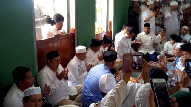 Kala Prabowo Deklarasikan Kemenangan 4 Kali (220024)