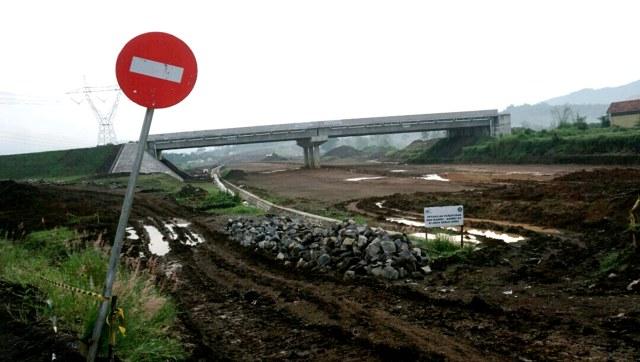 Tol Cipali Bakal Tembus ke Bandara Kertajati di September 2021 (4700)