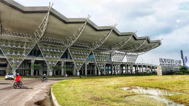 Bandara Kertajati hingga Adisutjipto Diusulkan Tutup Sementara (389412)