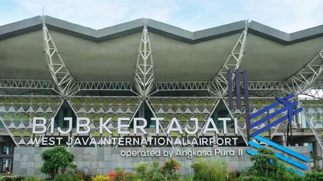 Respons Pengelola Bandara soal Kertajati Mau Diganti jadi BJ Habibie (586463)