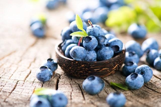 5 Buah-buahan Kaya Vitamin C yang Bantu Pemulihan Pasien Kemoterapi (36007)